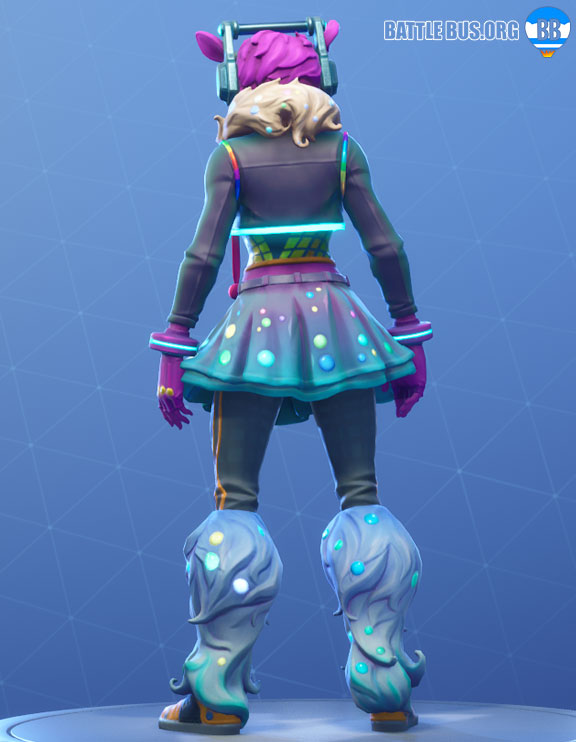 Dj Bop Outfit Twin Turntables Set Fortnite Skins News And Updates