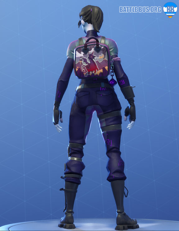 Dark Bag Fortnite