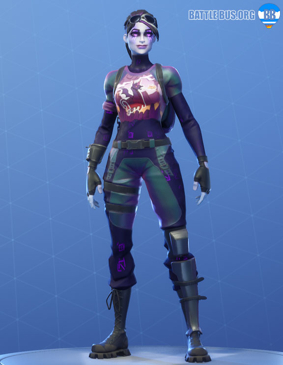Dark Bomber Fortnite