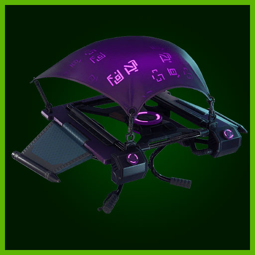 Dark Glyph Fortnite