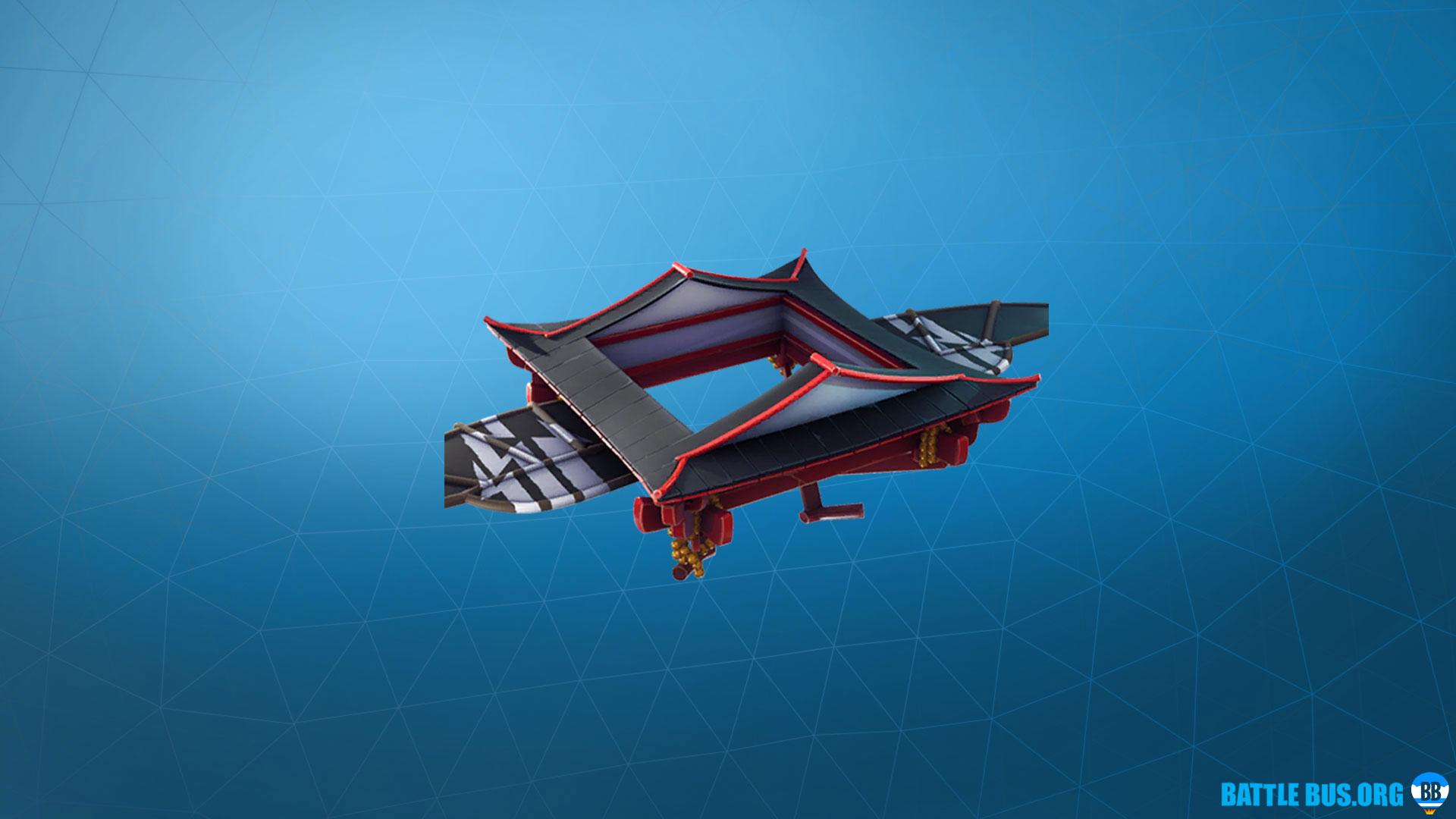 Equilibrium Fortnite Glider