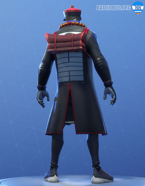 Eternal Back Bling