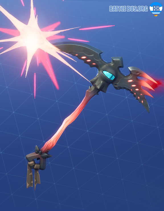 Evil Eye Pickaxe Fortnite