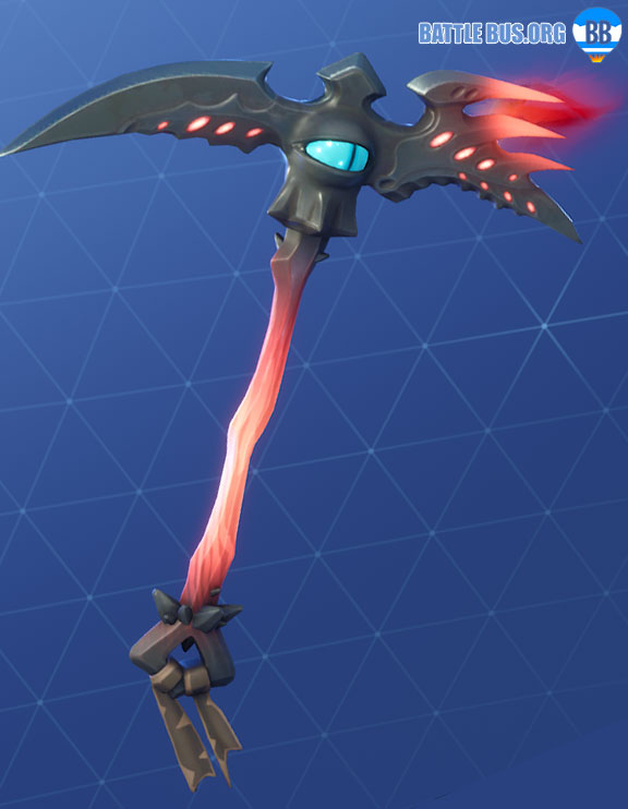 Evil Eye Pickaxe Malcore Set