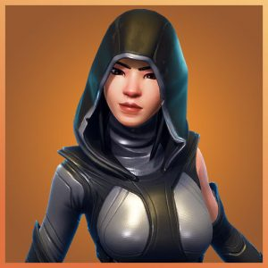 Fortnite Outfit Fate Overseer Set