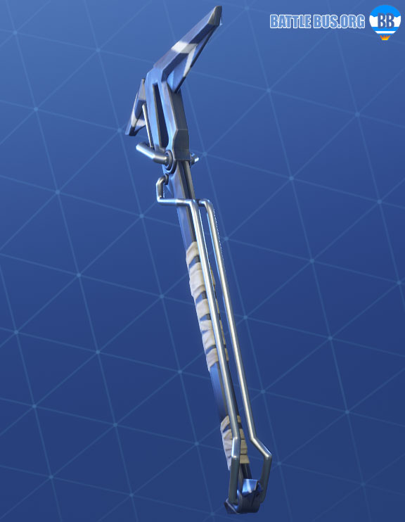 Fated Frame Fortnite Pickaxe Overseer Set