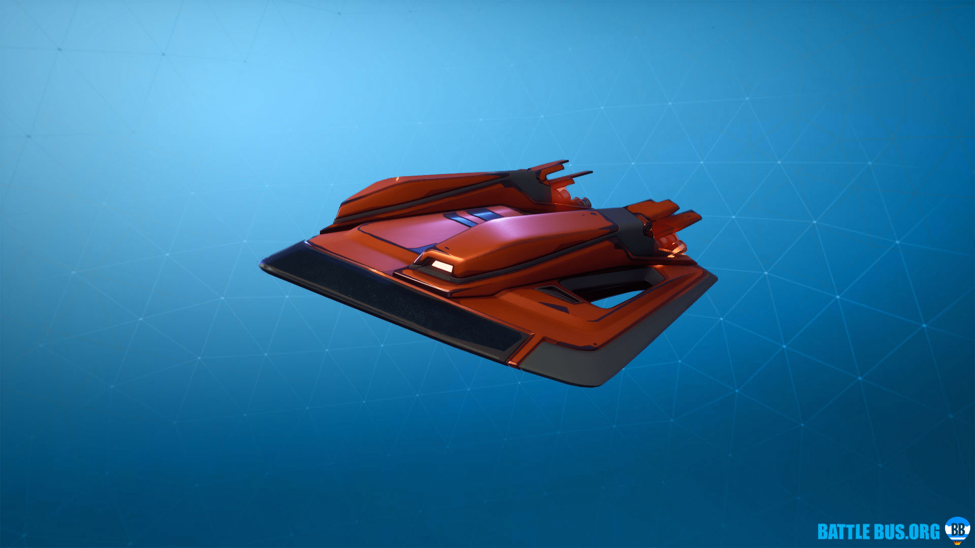 Forerunner Glider Fortnite Apex