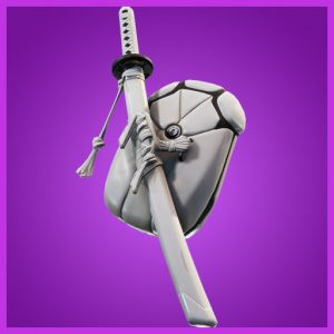Fortnite Back Bling Ignition