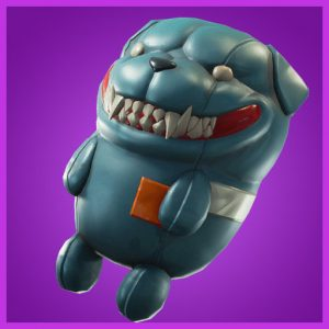 Fortnite Back Bling Woofs Growler Animal Jackets Set