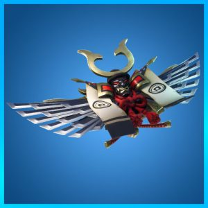Fortnite Glider Kabuto