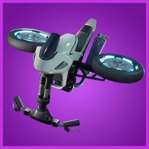 Fortnite Glider White Squall