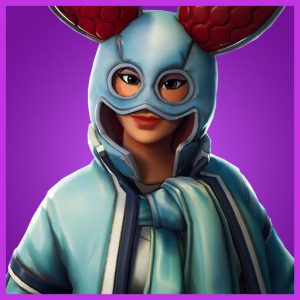Fortnite Outfit Flapjackie Animal Jackets Set