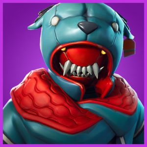 Fortnite Outfit Growler Animal Jackets Set