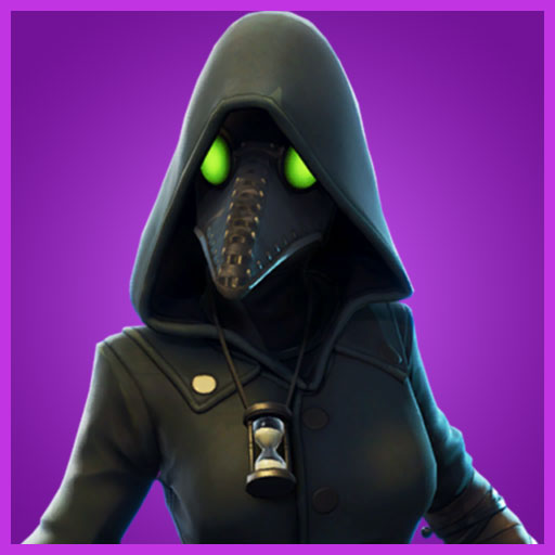 Fortnite Outfit Scourge
