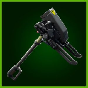 Fortnite Pickaxe Armature