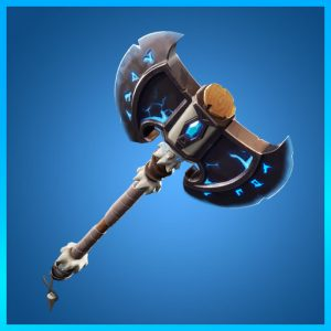 Fortnite Pickaxe Battle Axe Primal Hunters Set