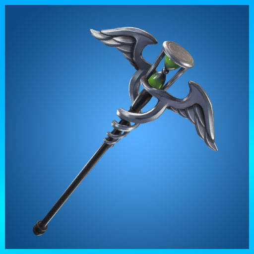 Fortnite Pickaxe Heralds Wand