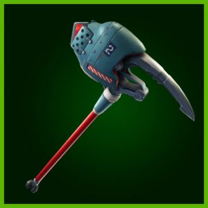 Fortnite Pickaxe Jackspammer Animal Jackets Set