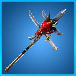 Fortnite Pickaxe Jawblade