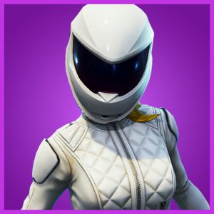 Fortnite Outfit Whiteout Outfit