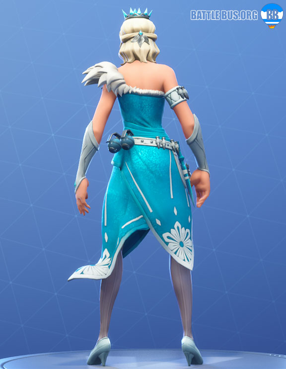Glimmer Fortnite Outfit