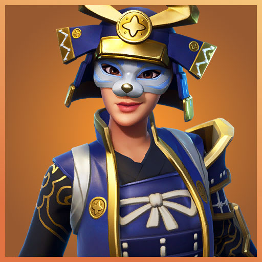 Hime Fortnite