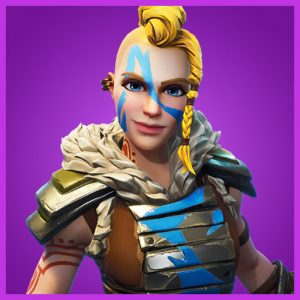 Huntress Fortnite Skin