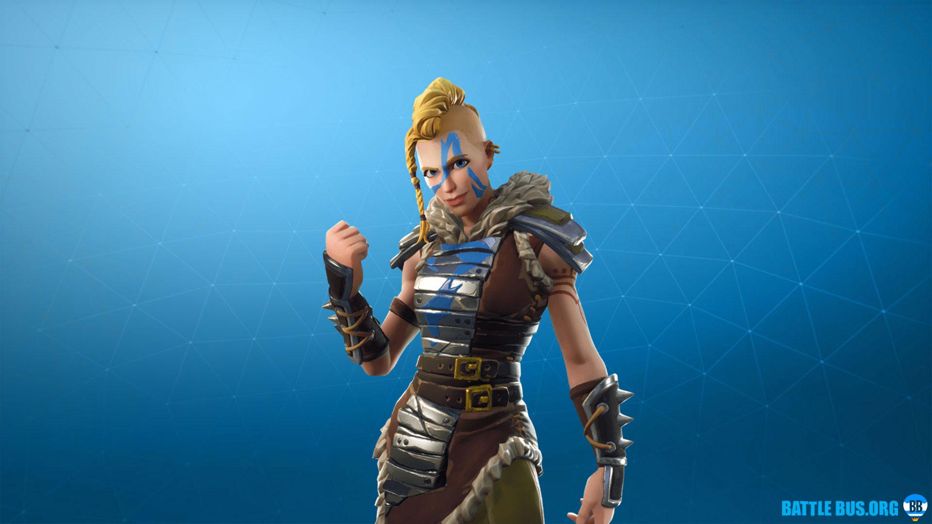 Huntress Fortnite Skin