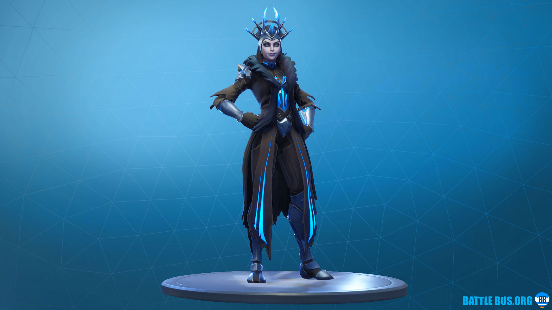 Ice Queen Fortnite Pickaxe Fortnite Online Games