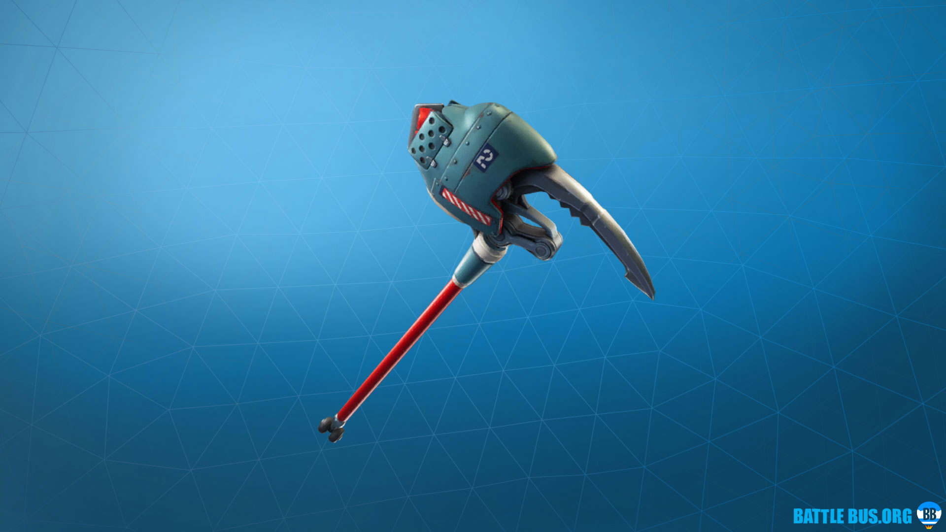Jackspammer Pickaxe Fortnite Animal Jackets Set