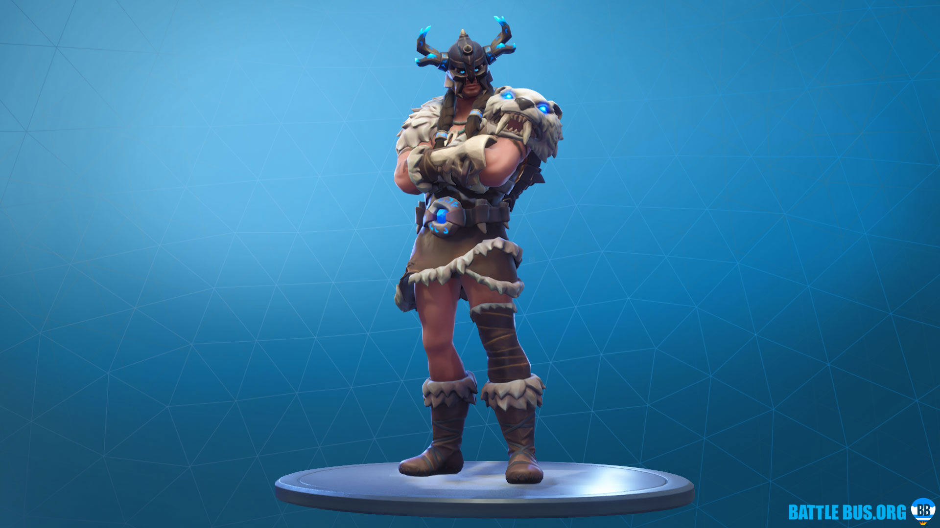 Jaeger Skin Fortnite Outfit Primal Hunters Set