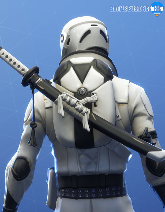 Lane Splitter Fortnite Back Bling Vanishing Point Set
