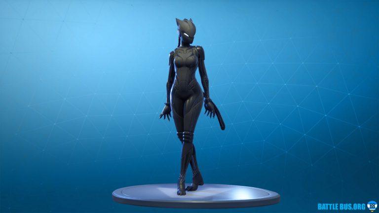 Lynx Wallpaper Fortnite