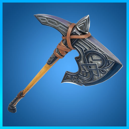 Forebearer Fortnite Pickaxe
