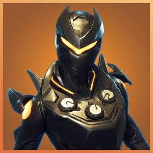 Oblivion Fortnite Outfit