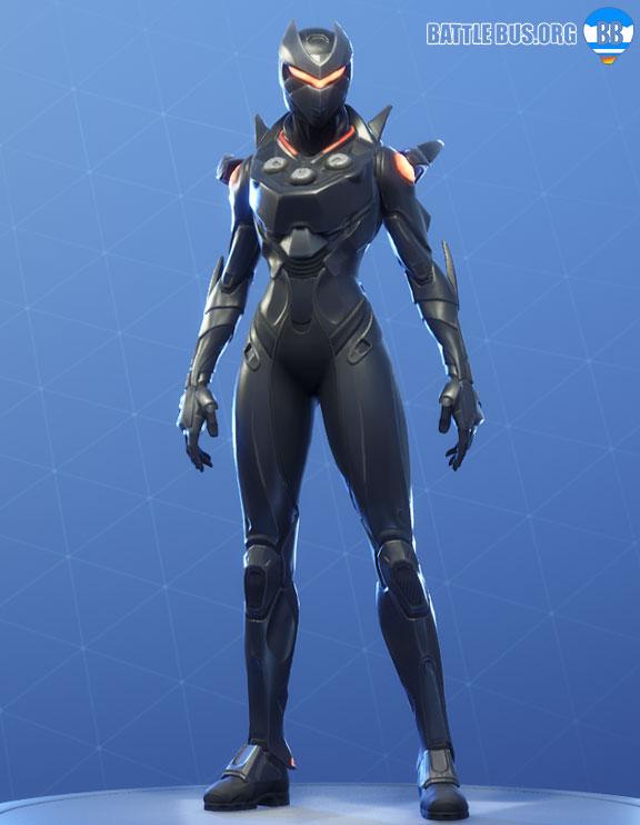 Oblivion Outfit Fortnite Criterion