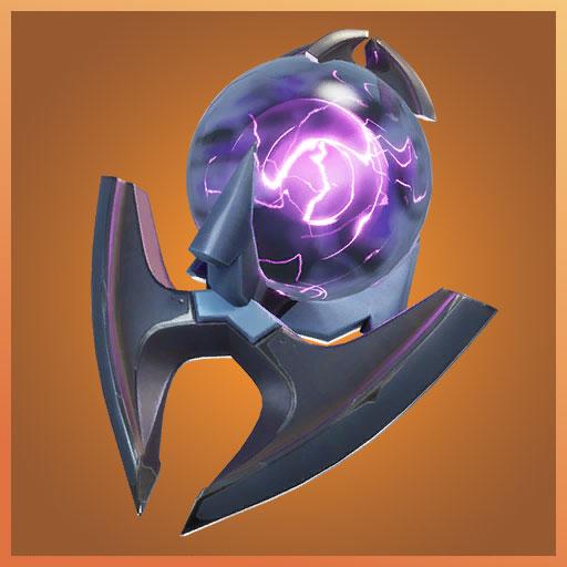 Fortnite Back Bling Ominous Orb