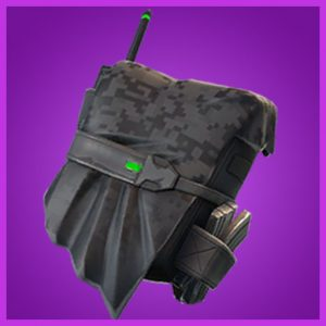 Fortnite Back Bling Paradigm