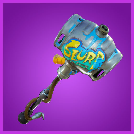 party animal pickaxe