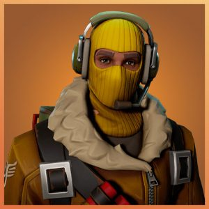 raptor fortnite outfit