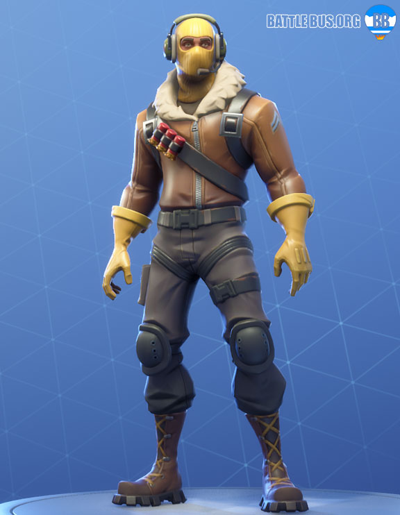raptor outfit
