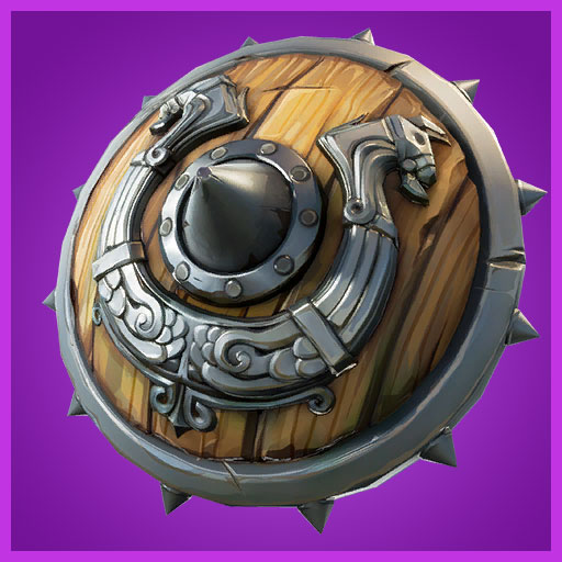 Rearguard Back Bling Fortnite
