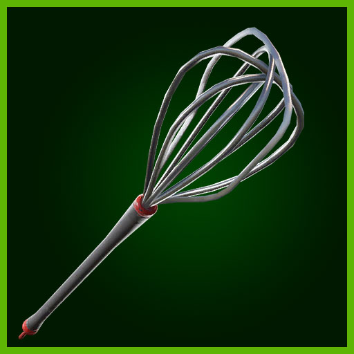 Scrambler Fortnite Pickaxe