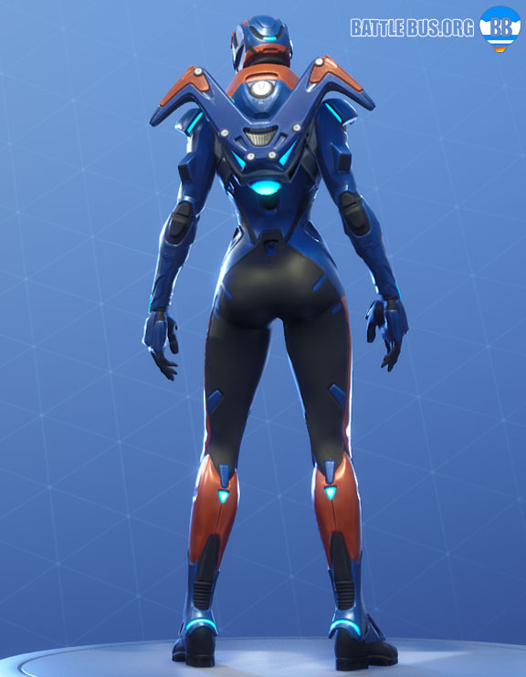 Stabilizer Back Bling Criterion