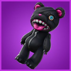 Stitches Back Bling Fortnite