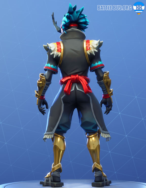 Taro Fortnite Outfit