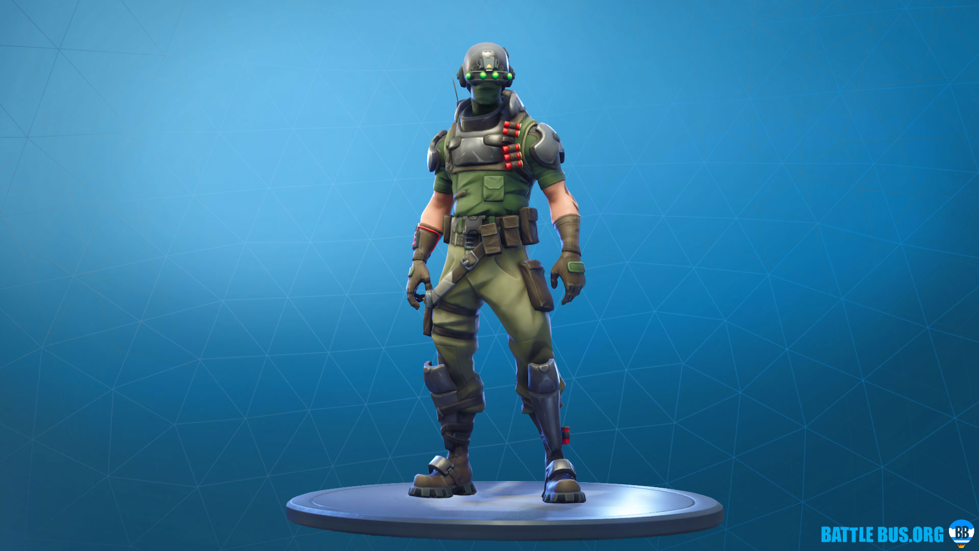 Tech Ops Fortnite Outfit Tech Ops Set