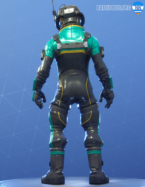 toxic trooper skin