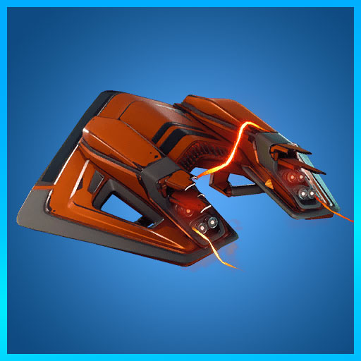 Vertex Forerunner Fortnite