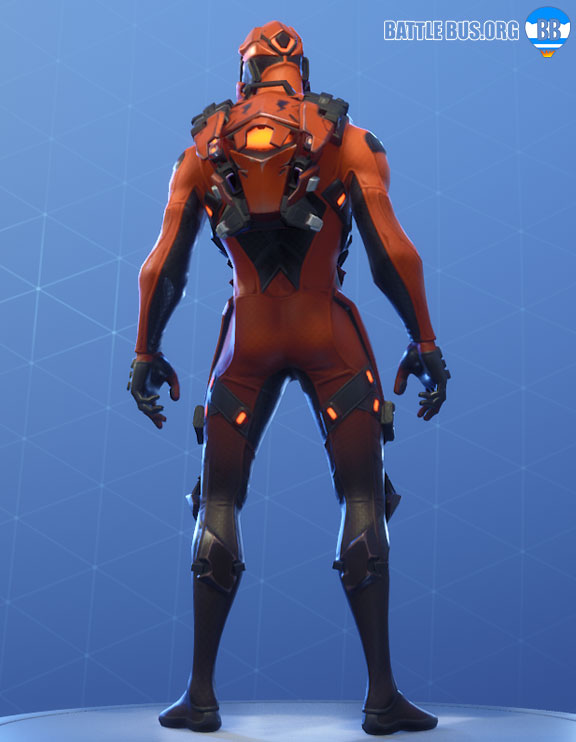 Vertex Fortnite Outfit